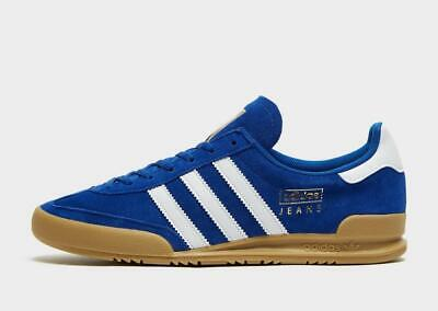 New adidas Originals Men's Jeans Trainers