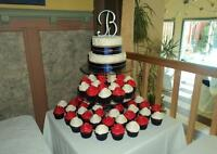 "Wedding Cakes by ""The Cake Butler"""