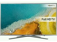 Samsung TV 40 Inch UE40K5600 model Full HD Smart