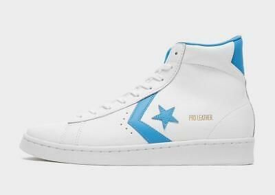 New Converse Men's Pro Leather Hi Trainers