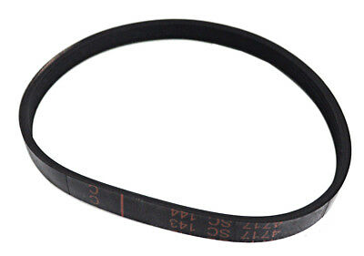 Titan T9000 and T9500 Power Nozzle Grooved  Vacuum Belt 591004171 for sale  Shipping to India