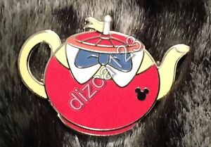 alice teapot hidden mickey games