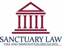Sanctuary Law: Visa and Immigration Specialists - FREE CONSULTATION