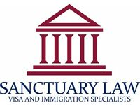 FREE Consultation - Sanctuary Law Visa and Immigration Specialists (Nottinghamshire)