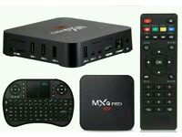 ANDROID TV BOX.HD 3D AND 4K ULTRA