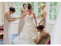 Wedding photographer - half price offer for any weddings in Dorset in 2017