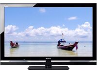 sony bravia kdl32l4000 lcd tv. good condition. fully working order