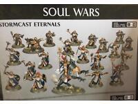 Warhammer sigmar soul wars