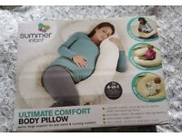 Pregnancy and feeding pillow