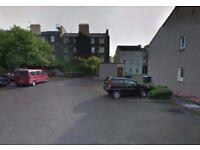 Parking Space in Edinburgh, EH6, Scotland (SP42719)