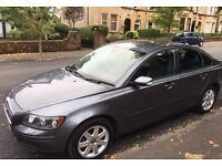 Volvo s40 very low mileage , long mot, one previous owner