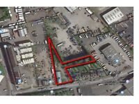 Industrial/commercial units To Let