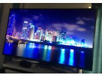"""50"""" Samsung 4K HDR UHD SmartTV. 1month old"""