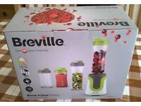 Breville Blend-Active Family