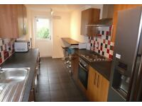6 BED PROFESSIONAL HOUSE SHARE IN HEATON, NE6 AVAILABLE 04/08/17 - £375/£399pcm BILLS INC.