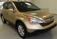 2009 Honda CR-V EX-L, 4WD, LEATHER, HEATED SEATS