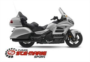 2016 honda GL1800 Goldwing GL1800AMG COUSSIN GONFLABLE