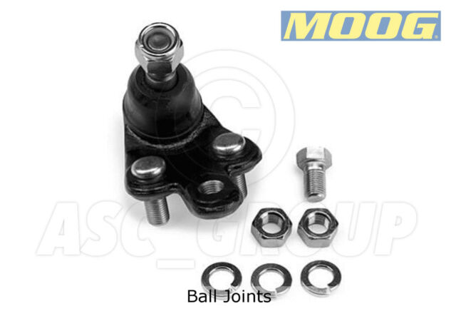 MOOG Ball Joint - Front Axle, Left or Right, Lower, OE Quality, TO-BJ-104111