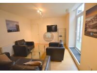 4 BED FLAT IN HEATON AVAILABLE 01/07/18 - £79pppw