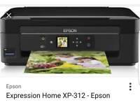 Epson xp 312 printer