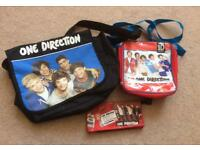 One Direction bags