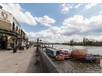 2 bedroom flat in Lower Mall, Hammersmith, W6 (2 bed)