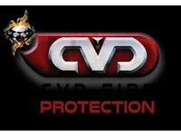 Experienced Passive Fire Protection Operatives required