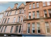 FULLY FURNISHED 2 BED 1 LOUNGE/ DINNING ROOM CITY CENTER GLASGOW