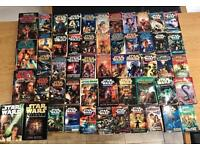Star Wars Books Collection - over 40 books