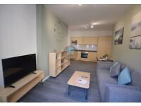 MODERN 2 BEDROOM STUDENT PROPERTY IN NEWCASTLE CITY CENTRE AVAILABLE 05/09/22 - £1,035pcm