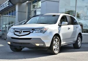 2009 Acura MDX Technology Package - CUIR MAGS ***LIQUIDATION***