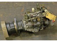 Toyota Lucida Estima 2.2 Fuel Injection Pump, Year Around 1996
