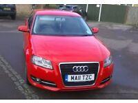 Audi a3 2011 2.0