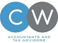 Accounts preparation subcontractor required