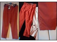 Womens trousers...Size 12..BRAND NEW!