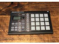 Maschine mikro by native instruments micro