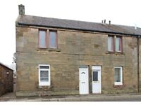 Fully upgraded ground floor flat in Dunfeminine