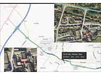 Commercial KITCHEN Unit For Rent, £450 a month, 78m2, J13 M5, Stonehouse