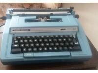 Smith Corona Vintage Electric typewriter model S301