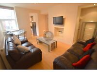 ROOM IN PROFESSIONAL HOUSE SHARE HEATON AVAILABLE 29/06/18 - £385pcm
