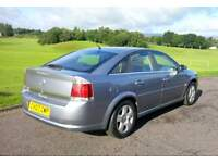 2007 Vauxhall Vectra 1.8 Exclusive 72000 miles Long MOT First to see will buy