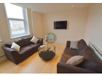 ROOM IN STUDENT SHARE HEATON AVAILABLE 24/08/18 - £81.85pw