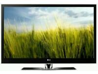 """LG 37"""" lcd tv builtin freeview fullhd mint condition fully working Comes with"""