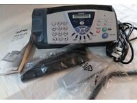 Brother Fax Machine T106