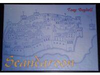 'Scandaroon' Board Game (new)