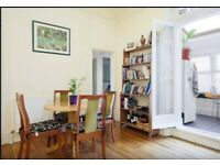 Bright and spacious two double bedrooms first floor flat available to rent in West Kensington w14
