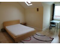 Huge double room available in great share - **First month half price RENT** t&cs apply