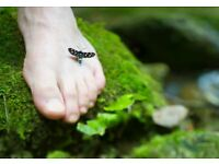 Hands Heels and Toes Gentle Touch Reflexology ( mobile service)