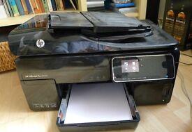 HP Officejet Pro 8500 A