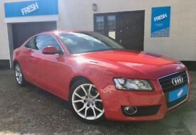 Audi A5 2.0 TDI Sport 2009(59) - 12 Months MOT upon sale
